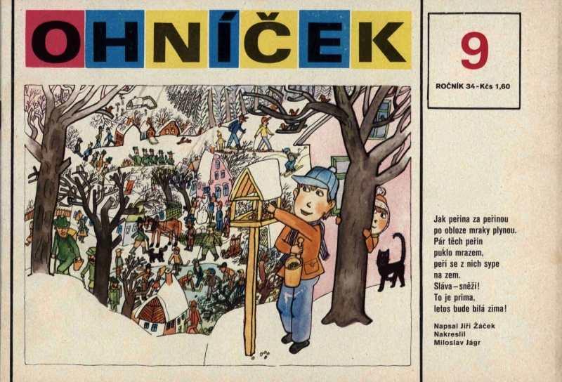 OHNICEK_34.rocnik_(1983-84)_cislo_09