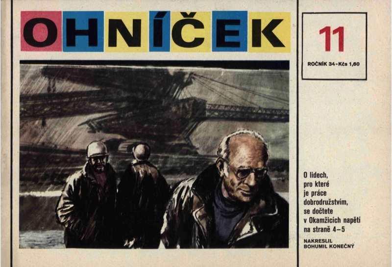 OHNICEK_34.rocnik_(1983-84)_cislo_11