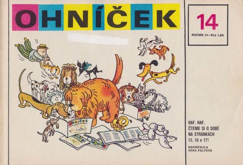 OHNICEK_34.rocnik_(1983-84)_cislo_14