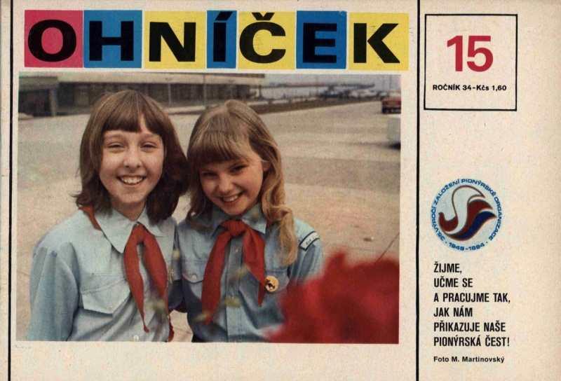 OHNICEK_34.rocnik_(1983-84)_cislo_15
