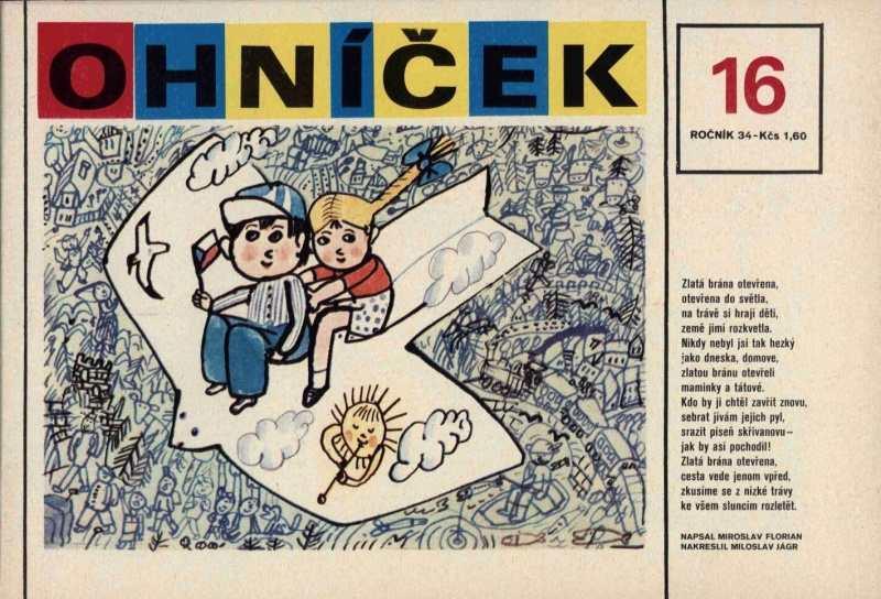 OHNICEK_34.rocnik_(1983-84)_cislo_16