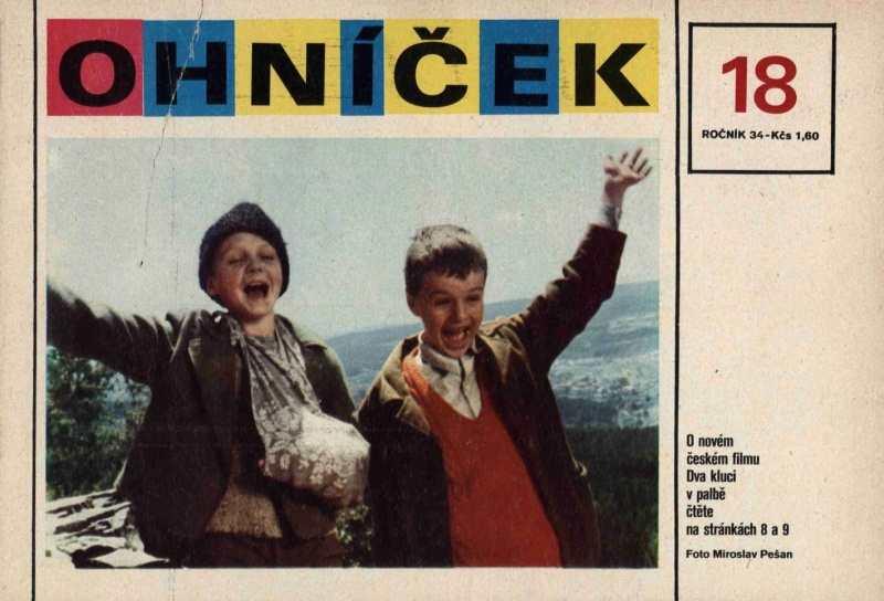 OHNICEK_34.rocnik_(1983-84)_cislo_18