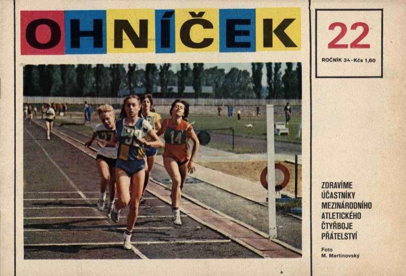 OHNICEK_34.rocnik_(1983-84)_cislo_22