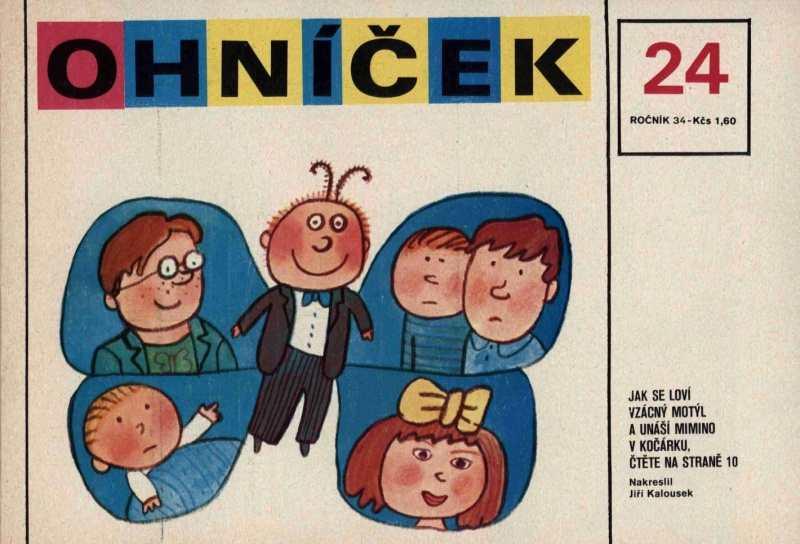 OHNICEK_34.rocnik_(1983-84)_cislo_24