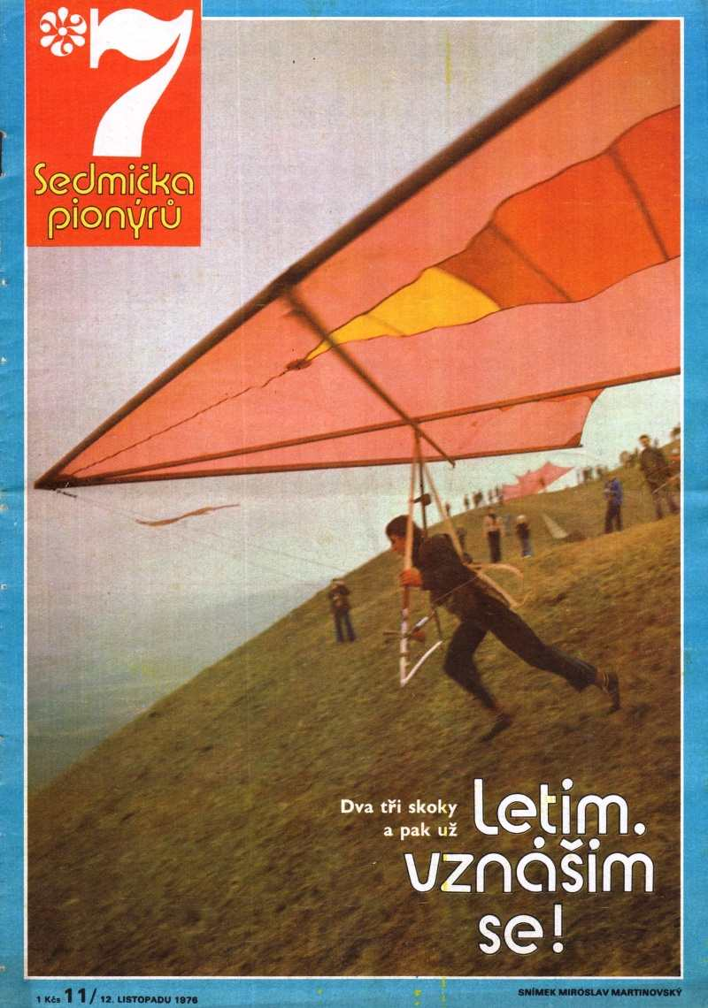 SEDMICKA_PIONYRU_10.rocnik_(1976-77)_cislo_11