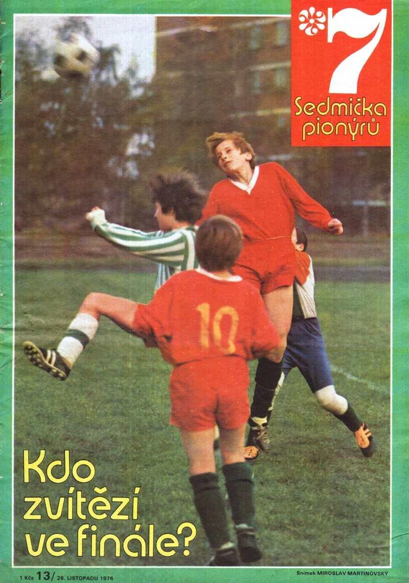 SEDMICKA_PIONYRU_10.rocnik_(1976-77)_cislo_13