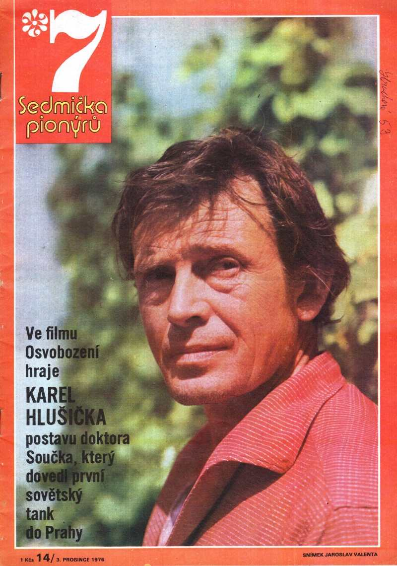 SEDMICKA_PIONYRU_10.rocnik_(1976-77)_cislo_14
