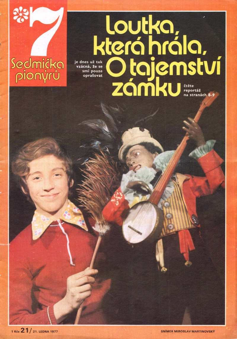 SEDMICKA_PIONYRU_10.rocnik_(1976-77)_cislo_21