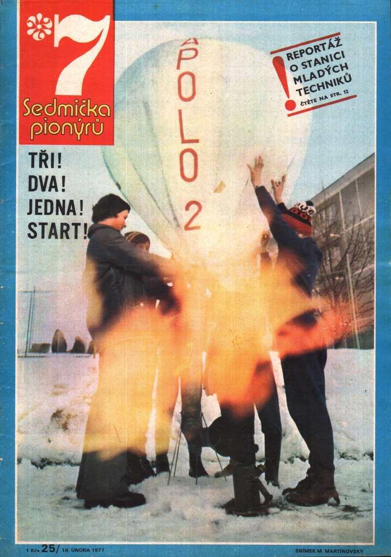 SEDMICKA_PIONYRU_10.rocnik_(1976-77)_cislo_25