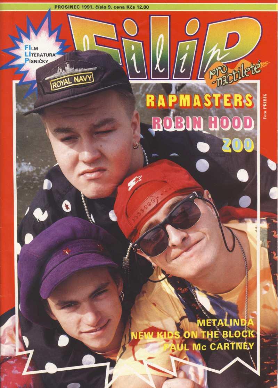 FILIP_1.rocnik_(1991)_cislo_09