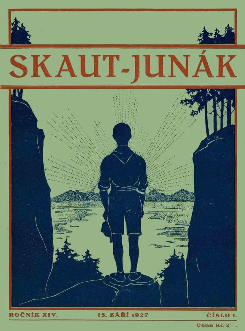 JUNAK_14.rocnik_(1927-28)_cislo_01
