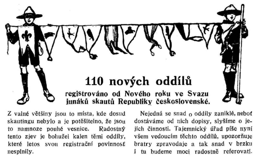 JUNAK_14.rocnik_(1927-28)_cislo_01_110_novych_oddilu