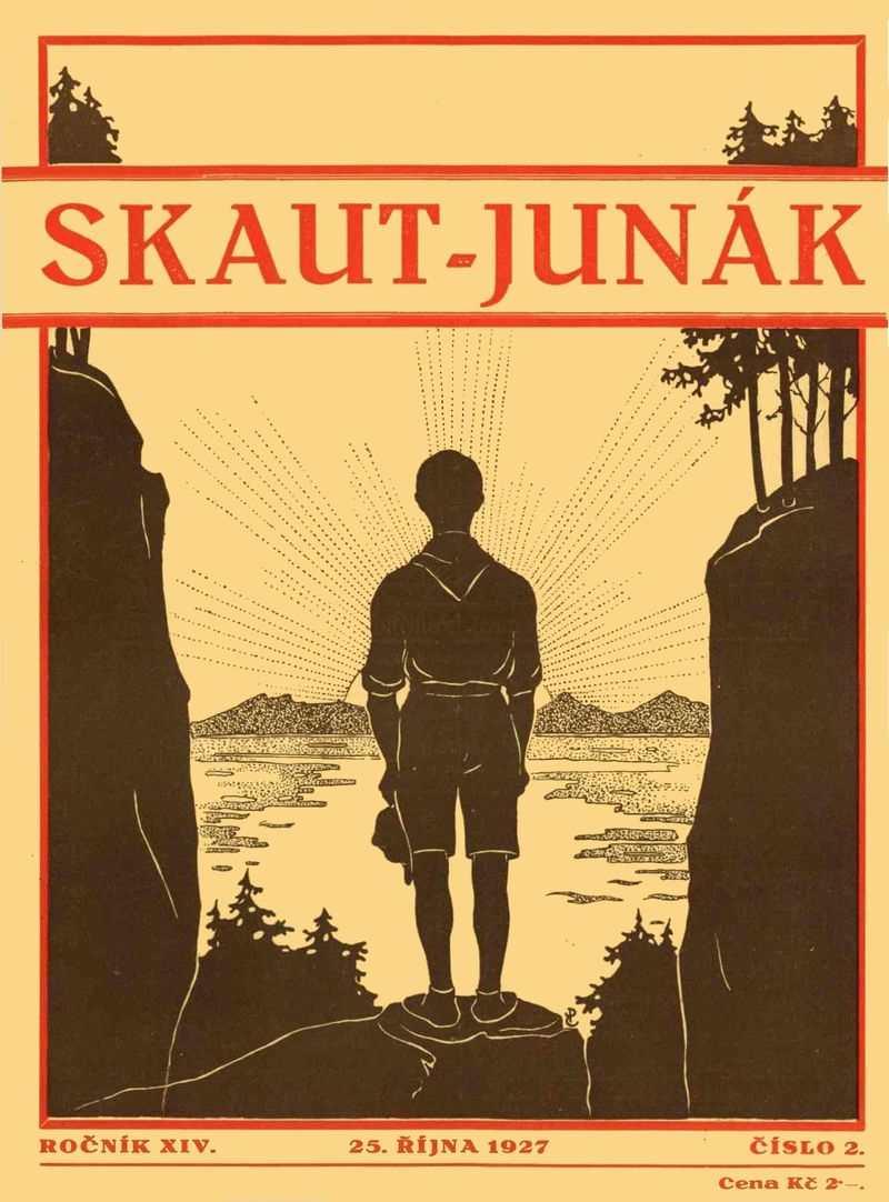 JUNAK_14.rocnik_(1927-28)_cislo_02