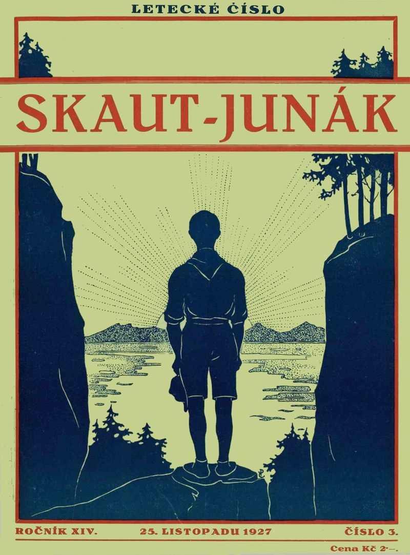 JUNAK_14.rocnik_(1927-28)_cislo_03