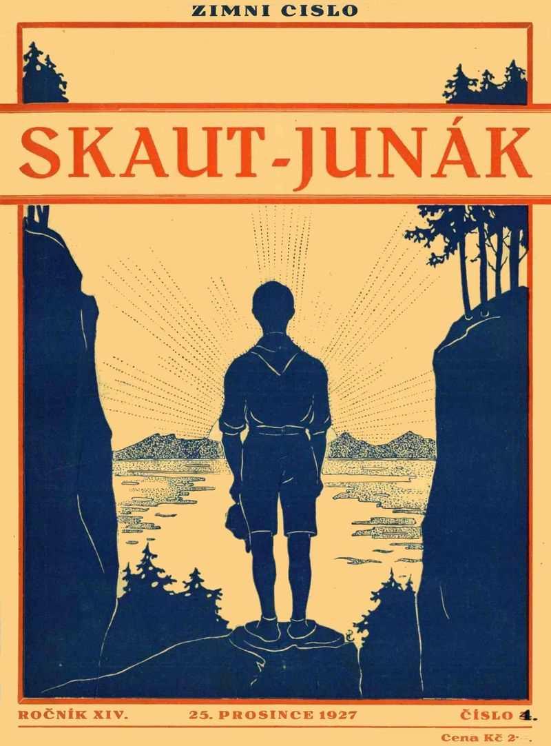 JUNAK_14.rocnik_(1927-28)_cislo_04