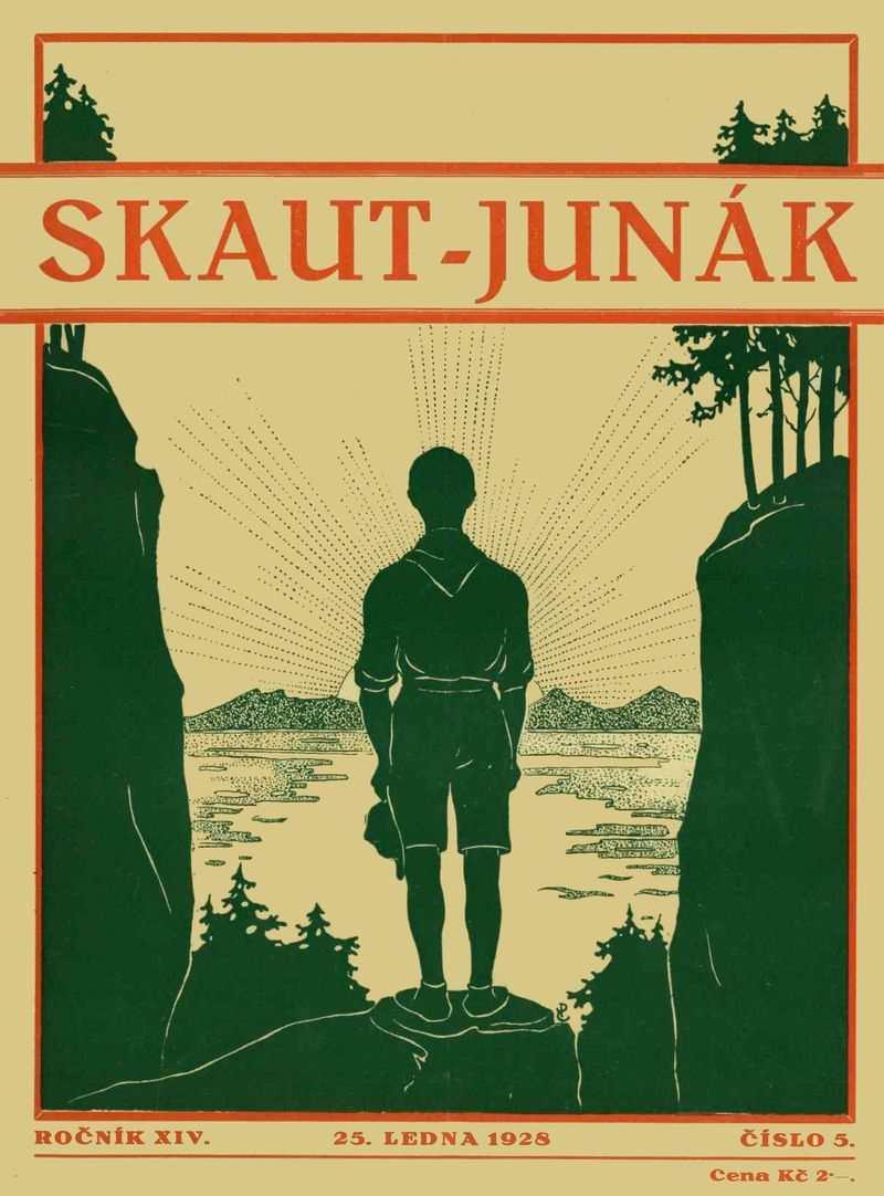 JUNAK_14.rocnik_(1927-28)_cislo_05