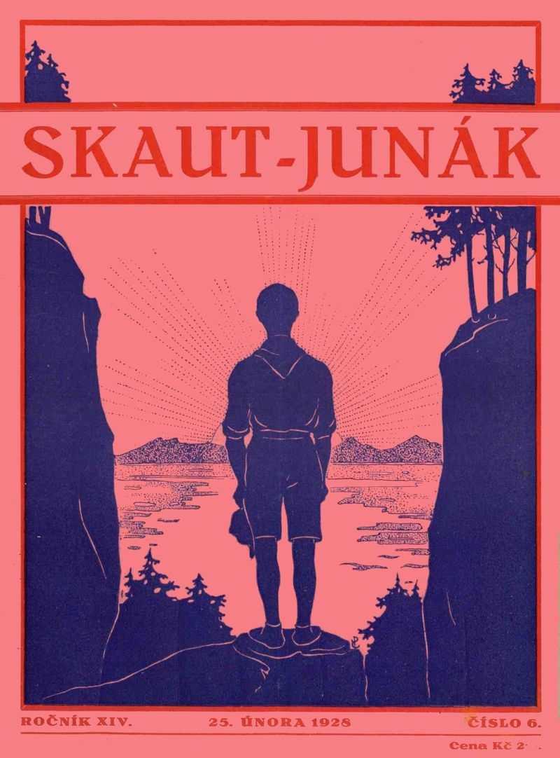 JUNAK_14.rocnik_(1927-28)_cislo_06