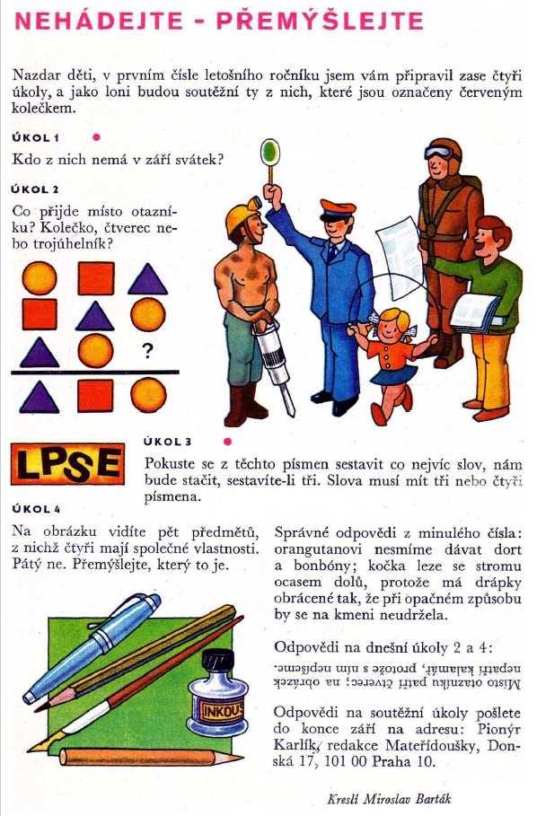 MATERIDOUSKA_32.rocnik_(1975-76)_cislo_01_NEHADEJTE_PREMYSLEJTE
