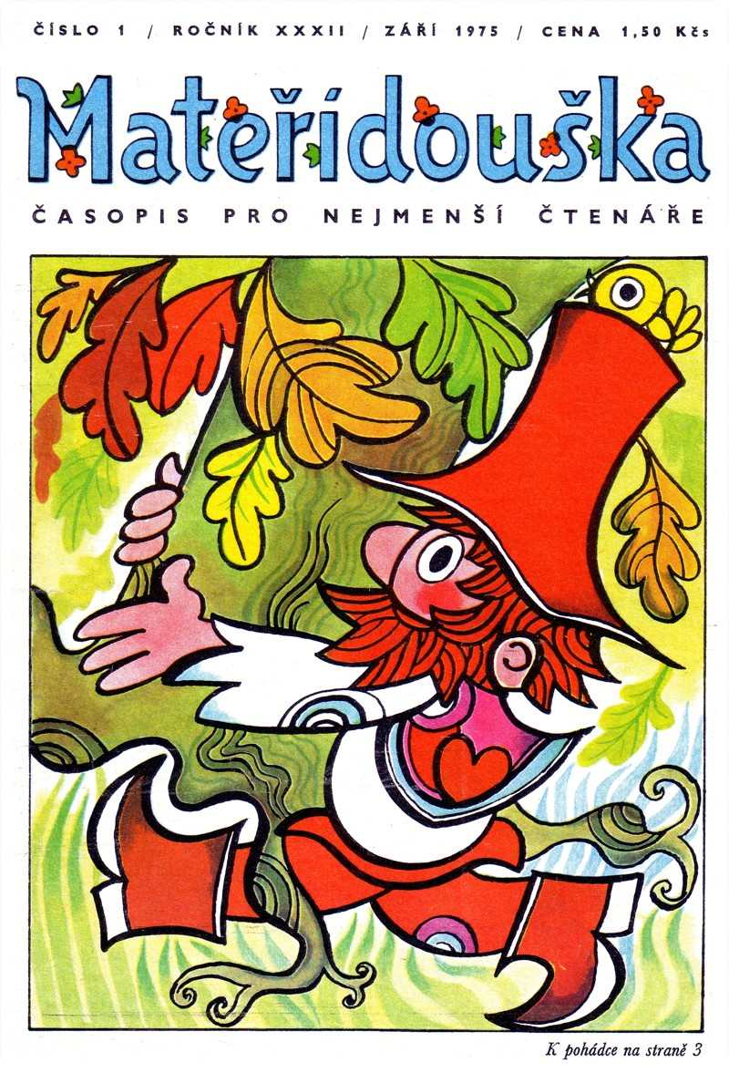 Materidouska_32.rocnik_(1975-76)_cislo_01