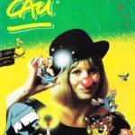 CAU_1.rocnik_(1991)_cislo_01