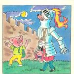 CTYRLISTEK_12.rocnik_(1980)_cislo_88