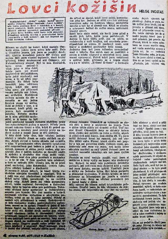 KULISEK_15.rocnik_(1940)_cislo_38_LOVCI_KOZISIN