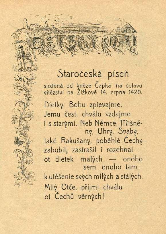 detsky_maj_5-rocnik_1909_cislo_06