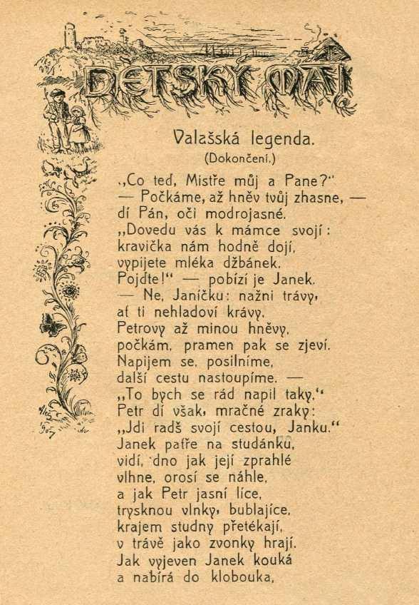 detsky_maj_5-rocnik_1909_cislo_09