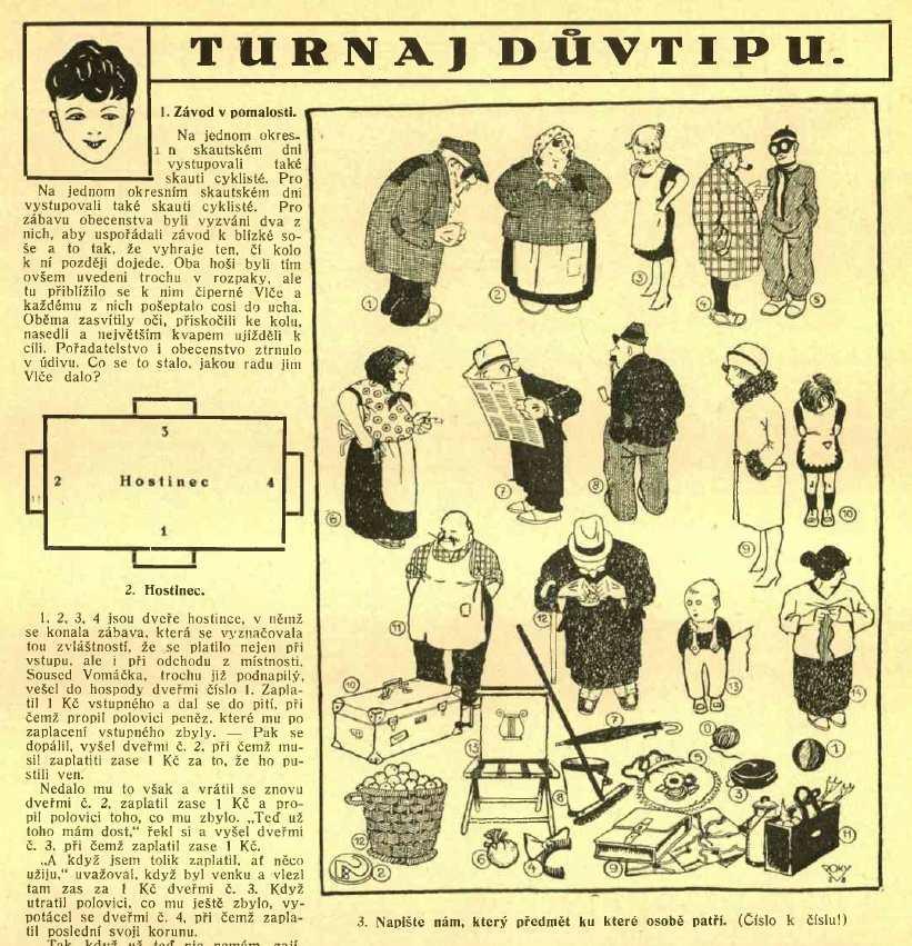 junak_15-rocnik_1928-29_cislo_01_turnaj_duvtipu