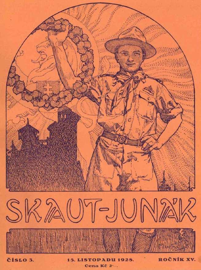 junak_15-rocnik_1928-29_cislo_03