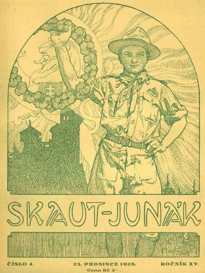 junak_15-rocnik_1928-29_cislo_04