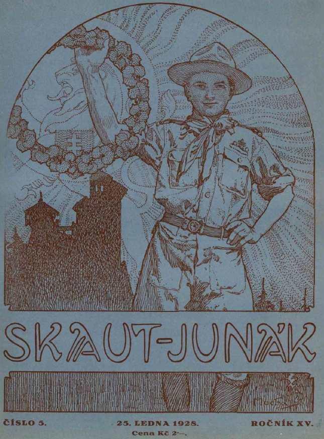 junak_15-rocnik_1928-29_cislo_05