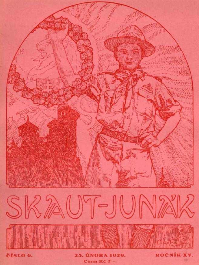 junak_15-rocnik_1928-29_cislo_06