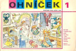 ohnicek_30-rocnik_1979-80_cislo_01