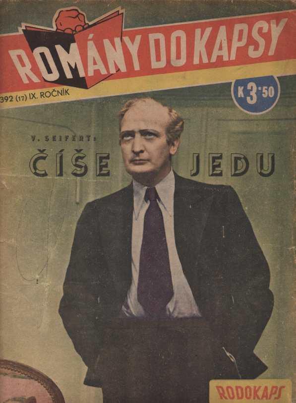 rodokaps_9_rocnik_1943-44_cislo_392_cise_jedu