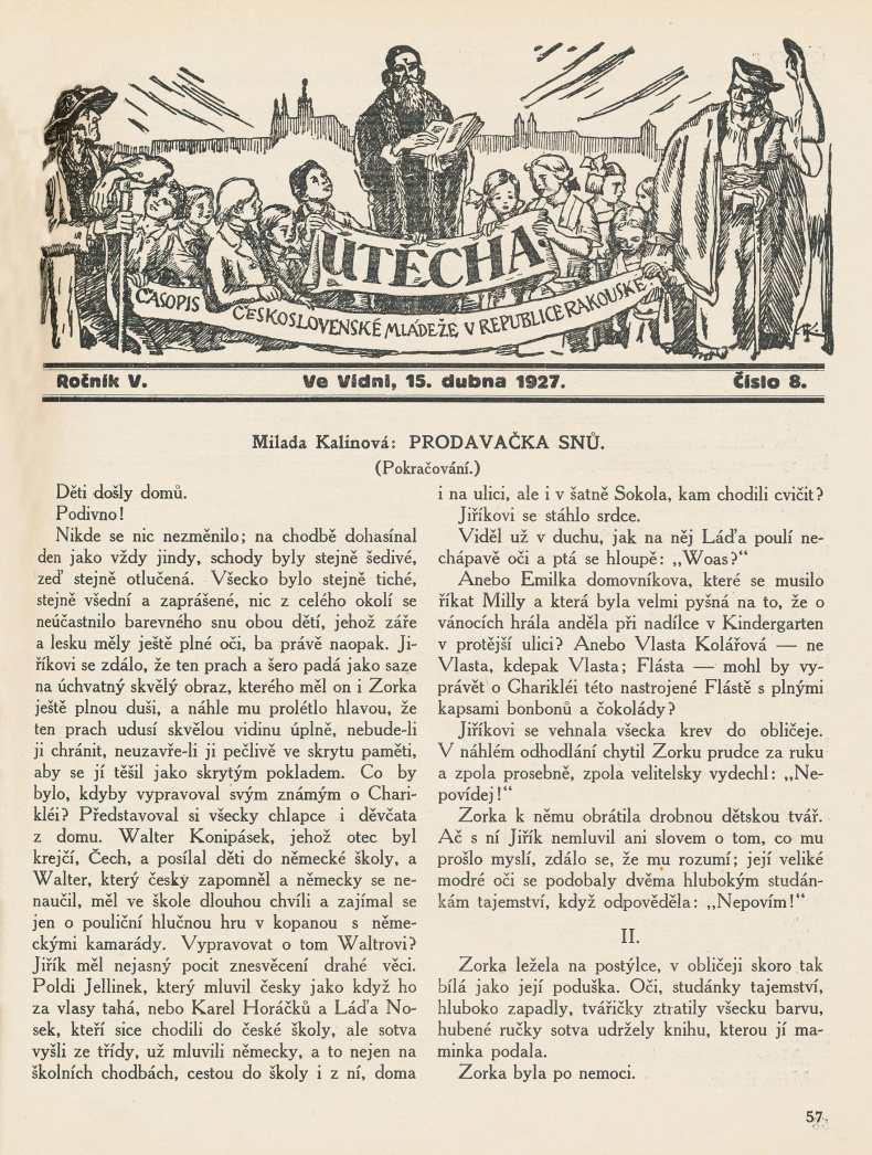 utecha_5-rocnik_1926-27_cislo_02