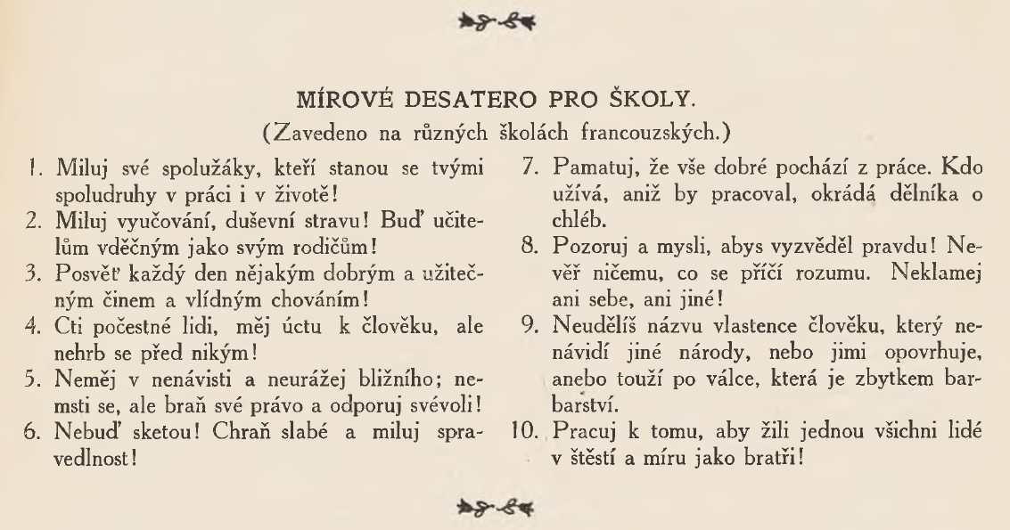 utecha_5-rocnik_1926-27_cislo_10_mirove_desatero