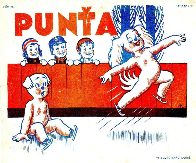 punta_4-rocnik_1938_cislo_48