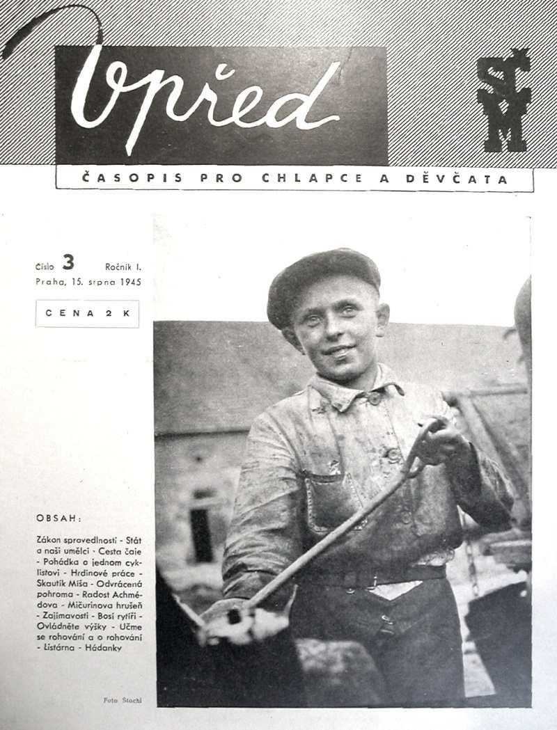 vpred_1-rocnik_1945-46_cislo_03