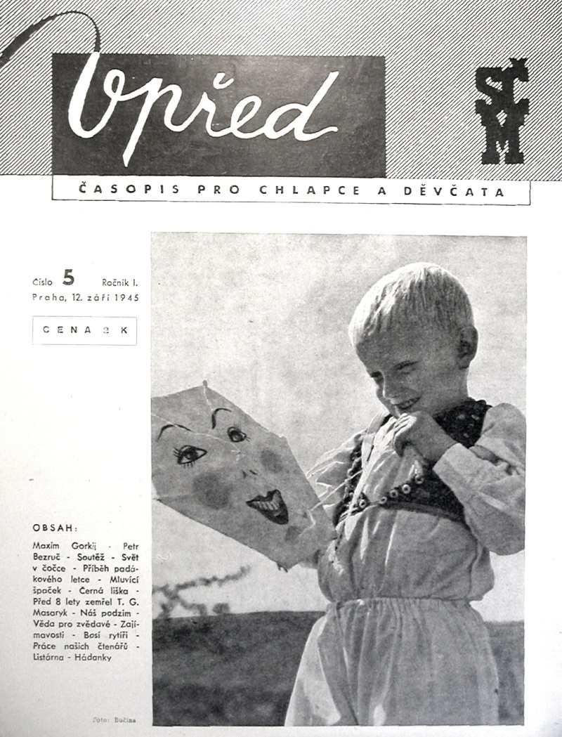 vpred_1-rocnik_1945-46_cislo_05
