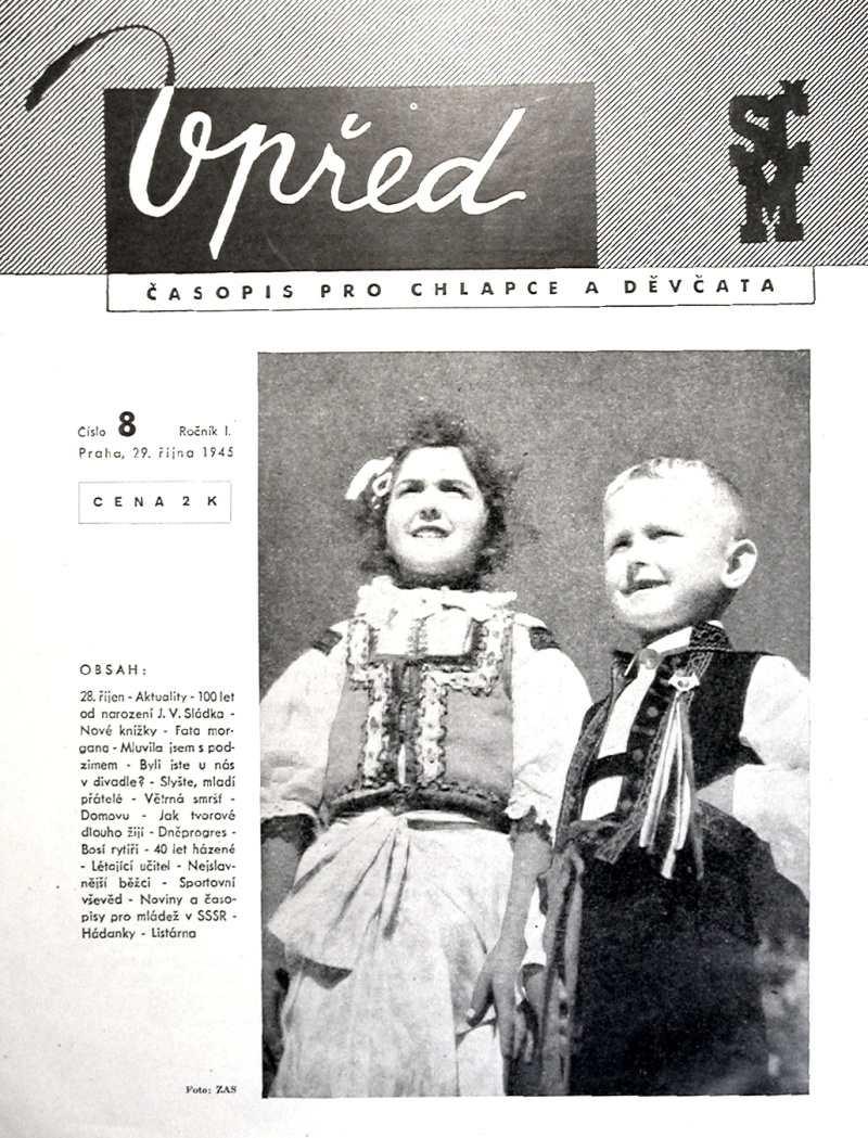 vpred_1-rocnik_1945-46_cislo_08