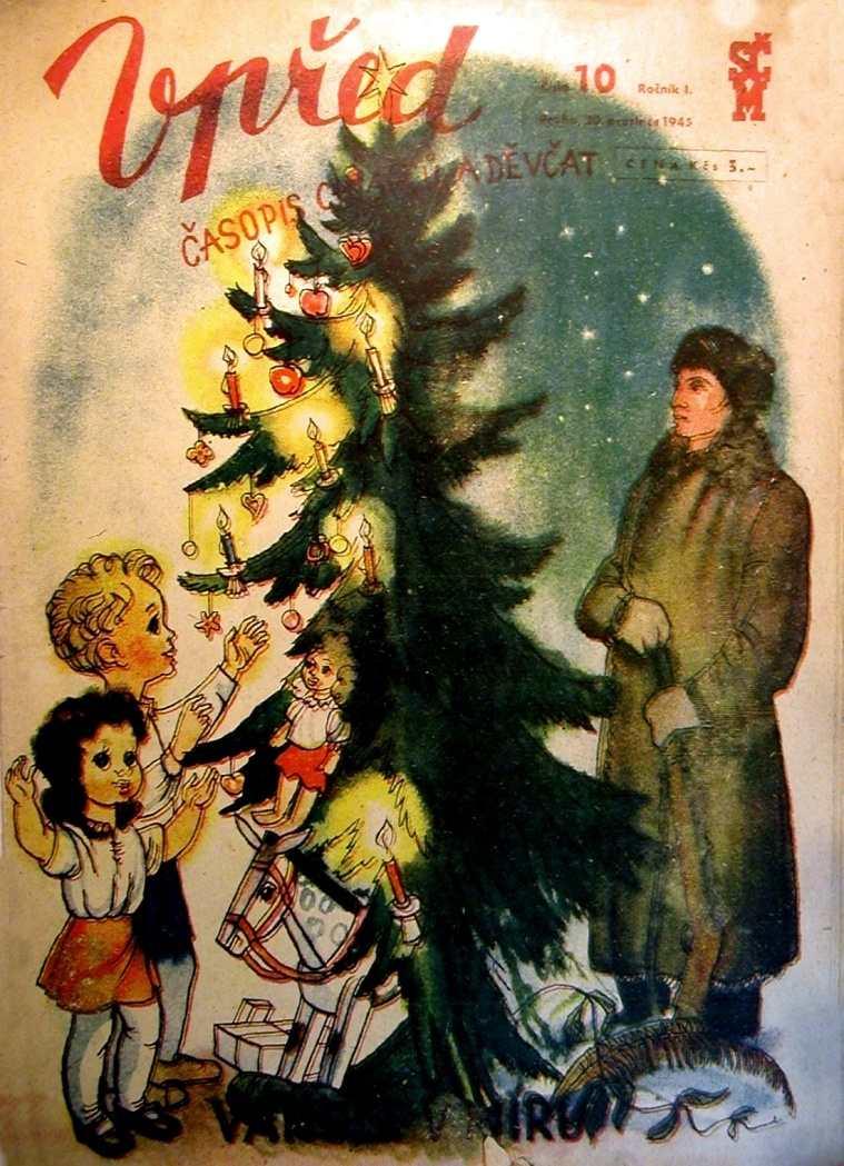 vpred_1-rocnik_1945-46_cislo_10