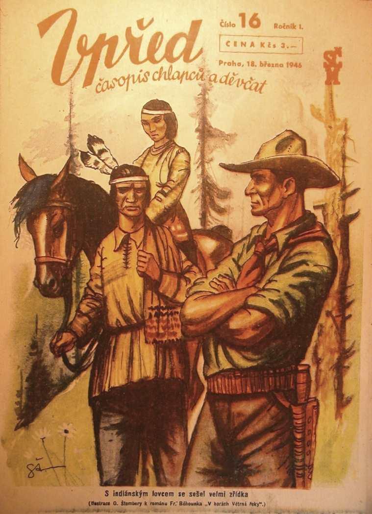 vpred_1-rocnik_1945-46_cislo_16