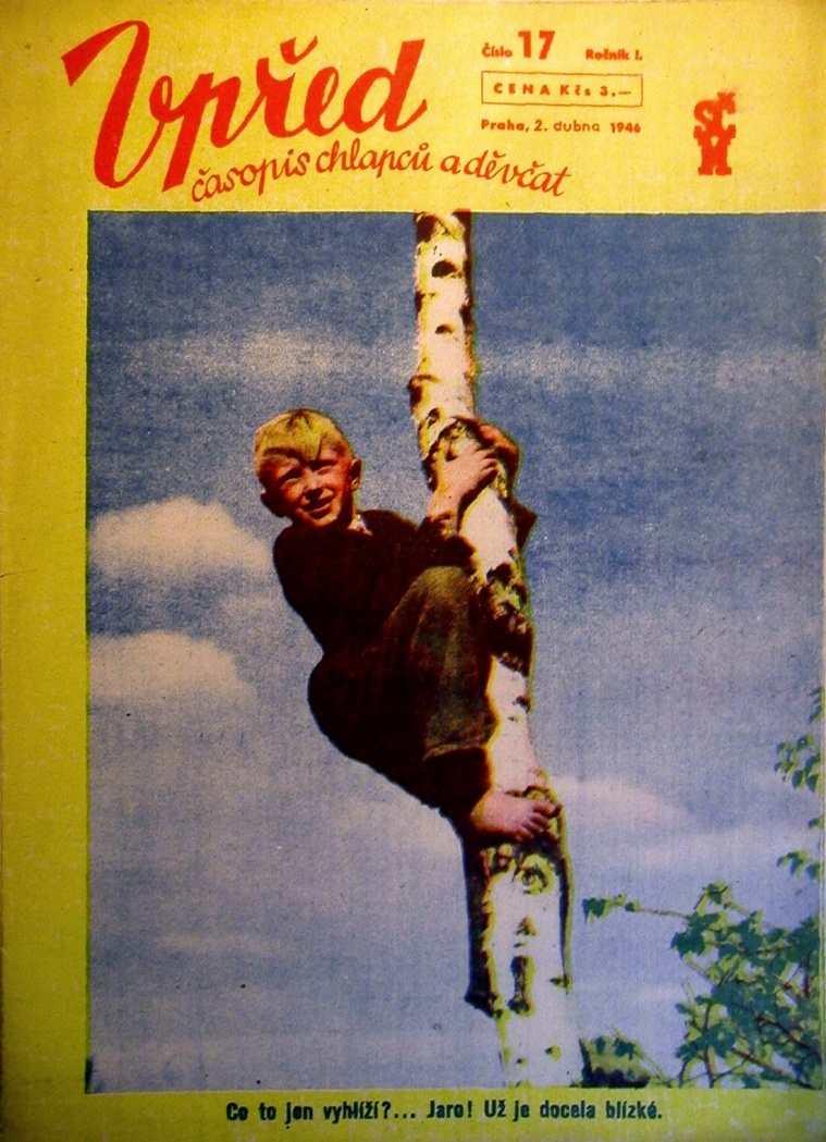 vpred_1-rocnik_1945-46_cislo_17