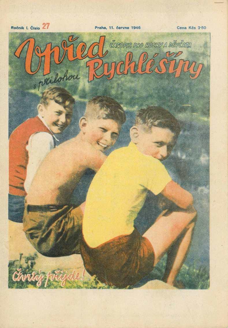 vpred_1-rocnik_1945-46_cislo_27