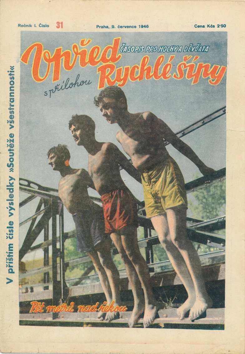 vpred_1-rocnik_1945-46_cislo_31