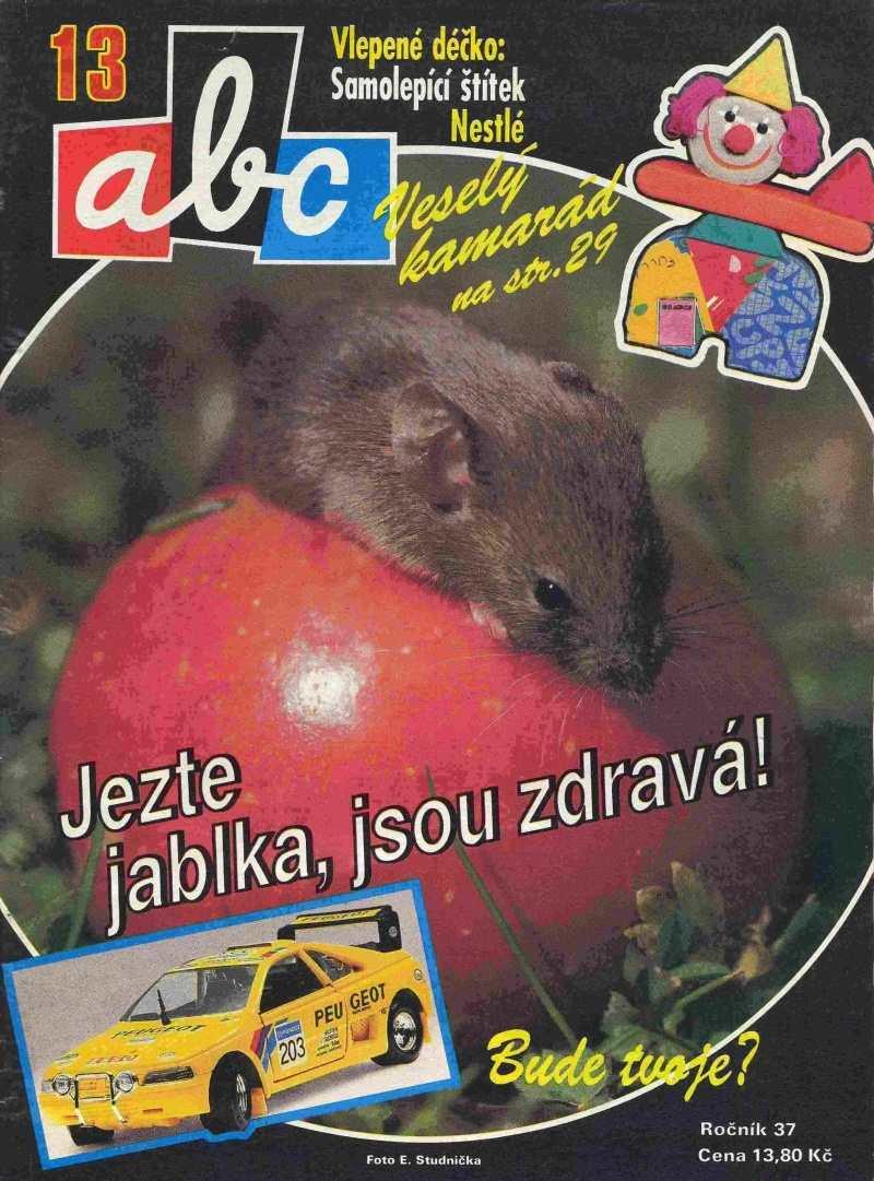 ABC_37.rocnik_(1992-93)_cislo_13