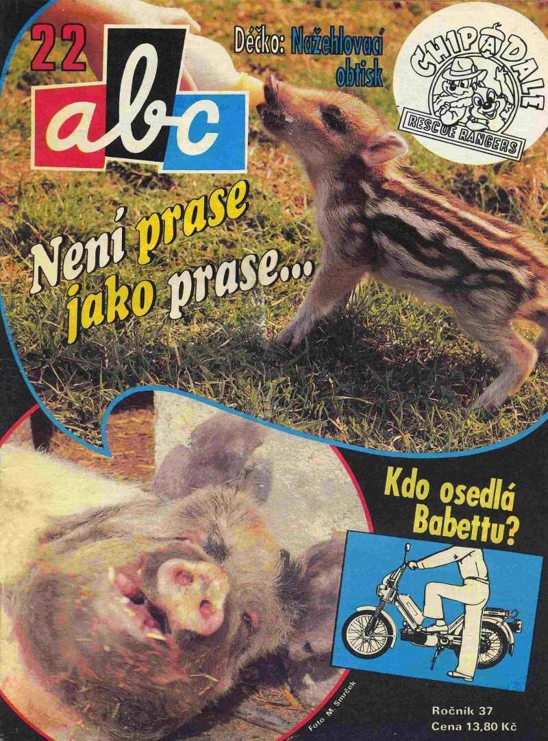 ABC_37.rocnik_(1992-93)_cislo_22