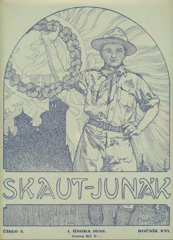 junak_16-rocnik_1929-30_cislo_05