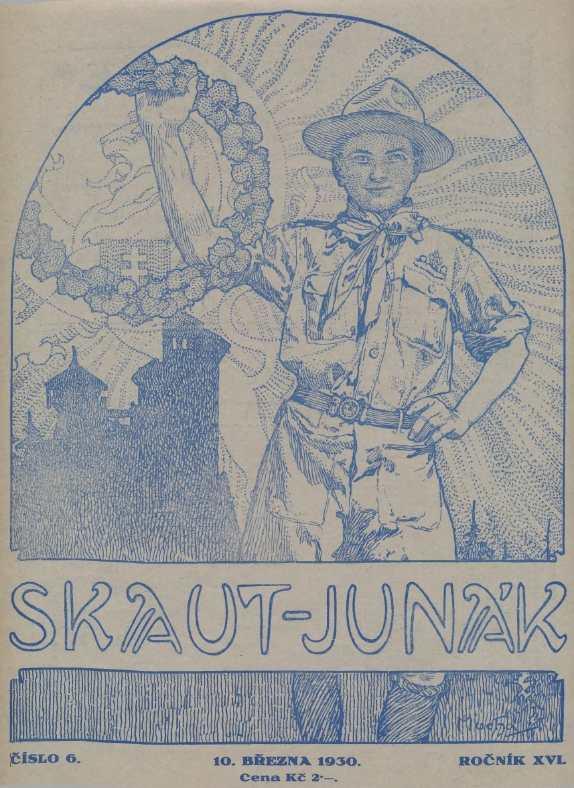 junak_16-rocnik_1929-30_cislo_06